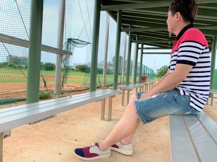 inooknit針織鞋  斑斕意象德比鞋 - 16