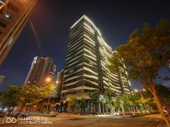 【體驗分享】HUAWEI P30 極光色 拍照實測 - 112