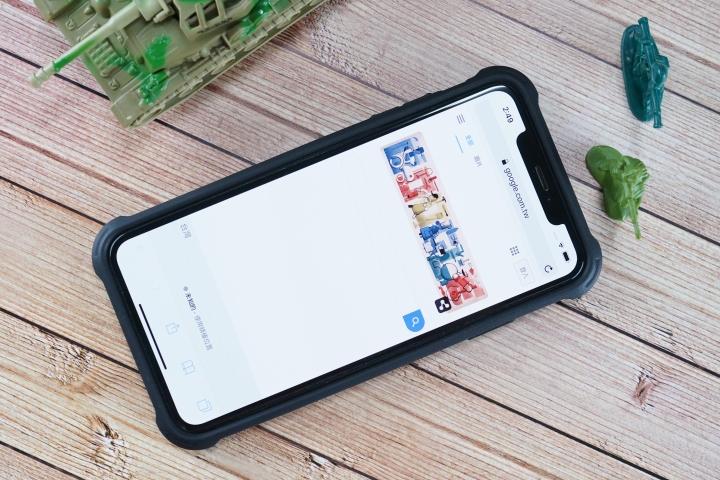 JTLegend  iPhone X/XS/XS Max/XR 捍衛者超軍規防摔保護殼:迷彩新色登場!!
