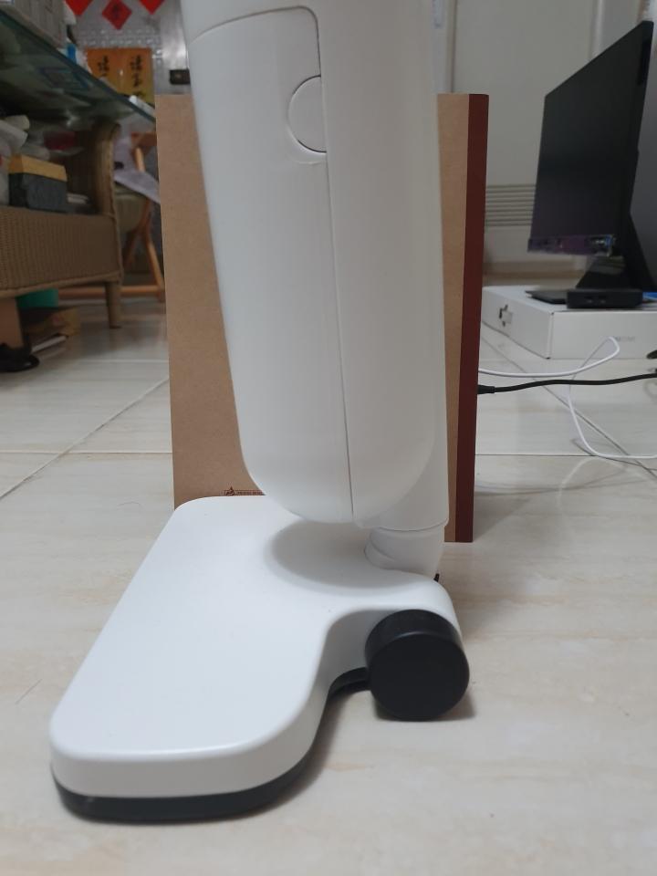 日系風格,簡約美感,One amadana無線吸塵器試用心得