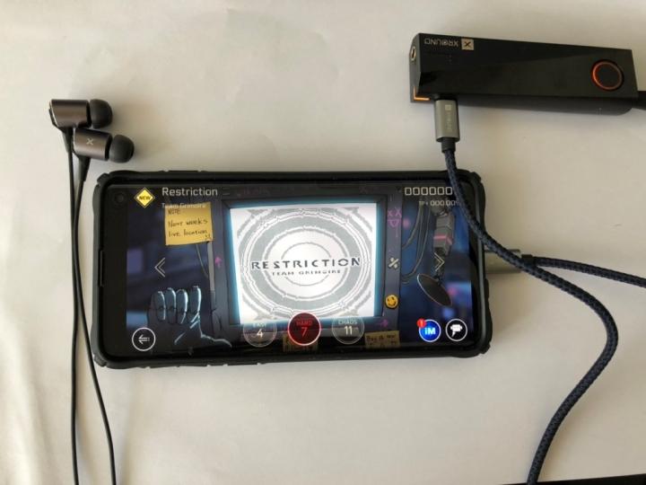 音樂和遊戲一次滿足,泛用型耳機XROUND AERO,空氣力學設計,解放聲音自由度