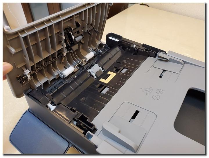 列印好幫手 HP Smart Tank 615 All-in-One 無線連續供墨多功能事務機 - 22