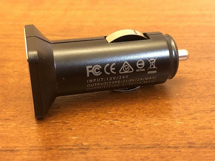 [開箱] Moshi SnapTo磁吸充電車架 讓無線充電就是這麼樸實無華且便利 - 12