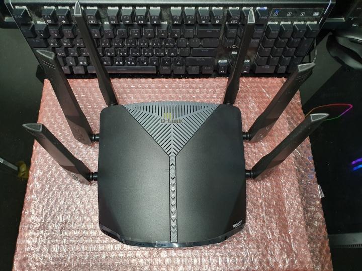 D-Link DIR-3060 三頻 Wi-Fi Mesh AC3000 無線路由器,打造安全又高速的無縫漫遊 - 14