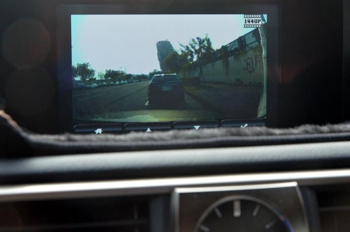 Garmin Dash Cam 66WD (66W / Mini) 前後鏡頭行車紀錄器 前後都照顧到 再也不怕惡意逼車 - 20