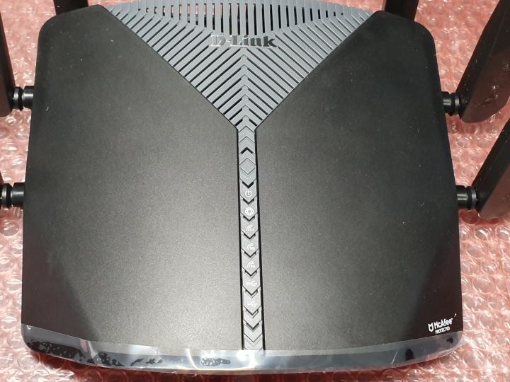 D-Link DIR-3060 三頻 Wi-Fi Mesh AC3000 無線路由器,打造安全又高速的無縫漫遊 - 16