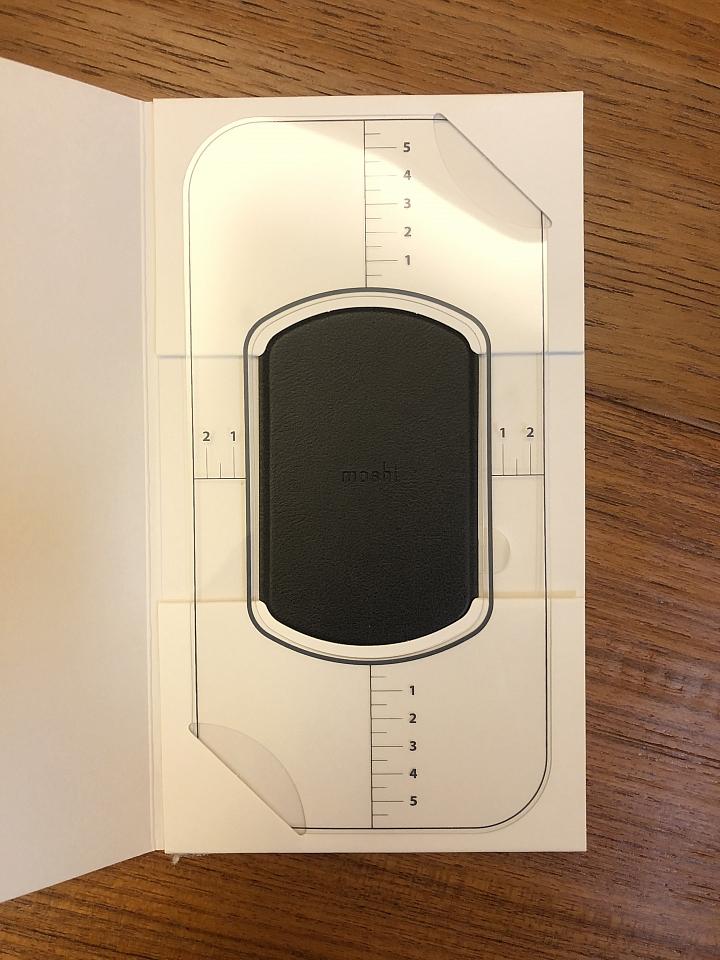 [開箱] Moshi SnapTo磁吸充電車架 讓無線充電就是這麼樸實無華且便利 - 18