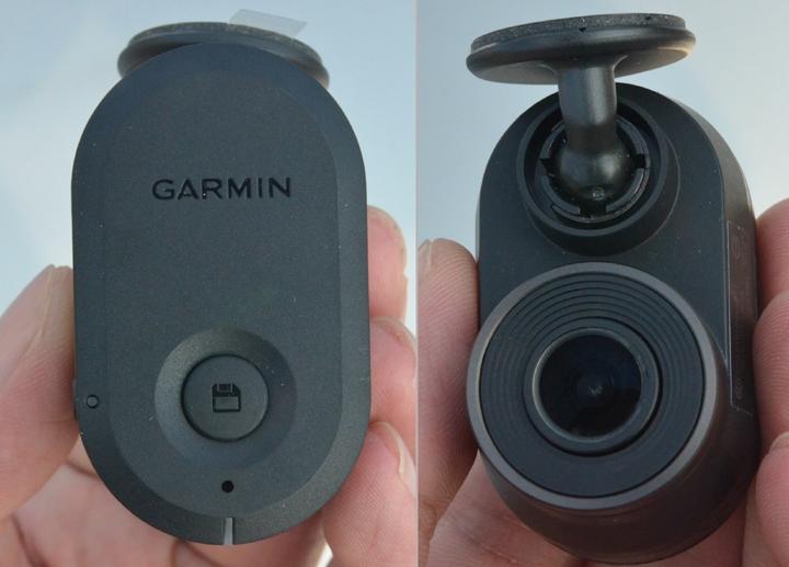 Garmin Dash Cam 66WD (66W / Mini) 前後鏡頭行車紀錄器 前後都照顧到 再也不怕惡意逼車 - 11
