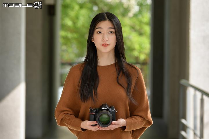 Nikon D780 全新世代數位單眼 LiveView對焦大幅躍進!