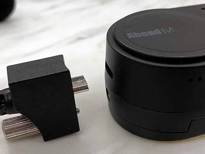 Ahead M安全帽共振音響 讓安全帽變身為音箱 讓聽音樂通話更安全