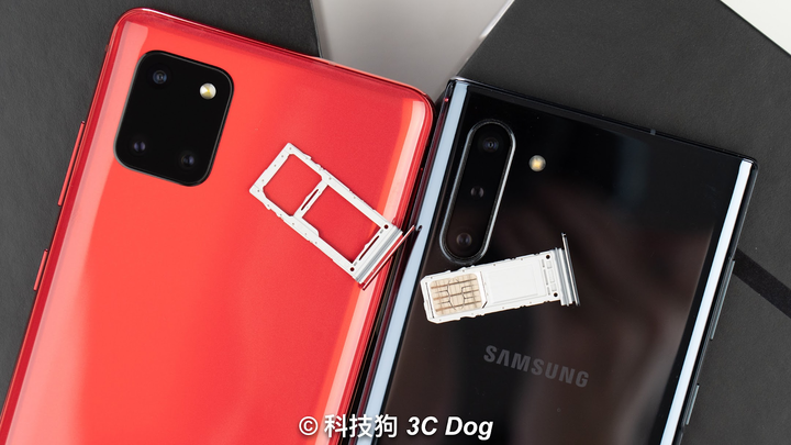 Galaxy Note10 Lite 跟 Galaxy Note10 該買哪支? - 4