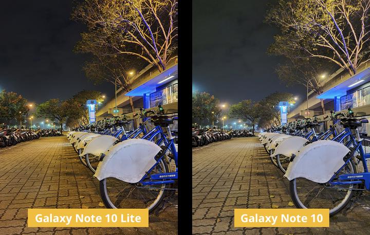 Galaxy Note10 Lite 跟 Galaxy Note10 該買哪支? - 23