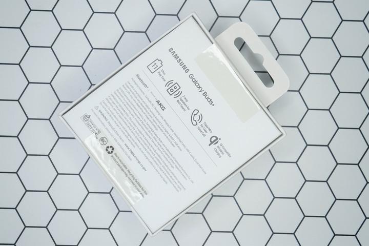 想聽你 Samsung Galaxy Buds+ 真無線藍牙耳機:音質、續航功能整合進化給你再加分+的聆聽感受 - 3