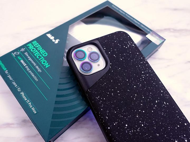 硬度僅次鑽石 hoda 藍寶石幻影3D保護貼 頂級抗刮保護你的iPhone - 23