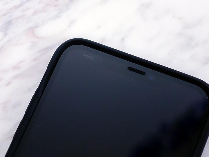 硬度僅次鑽石 hoda 藍寶石幻影3D保護貼 頂級抗刮保護你的iPhone - 6