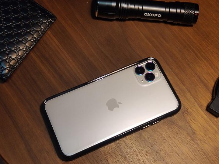 硬度僅次鑽石 hoda 藍寶石幻影3D保護貼 頂級抗刮保護你的iPhone - 21