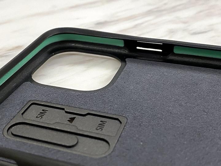 硬度僅次鑽石 hoda 藍寶石幻影3D保護貼 頂級抗刮保護你的iPhone - 13
