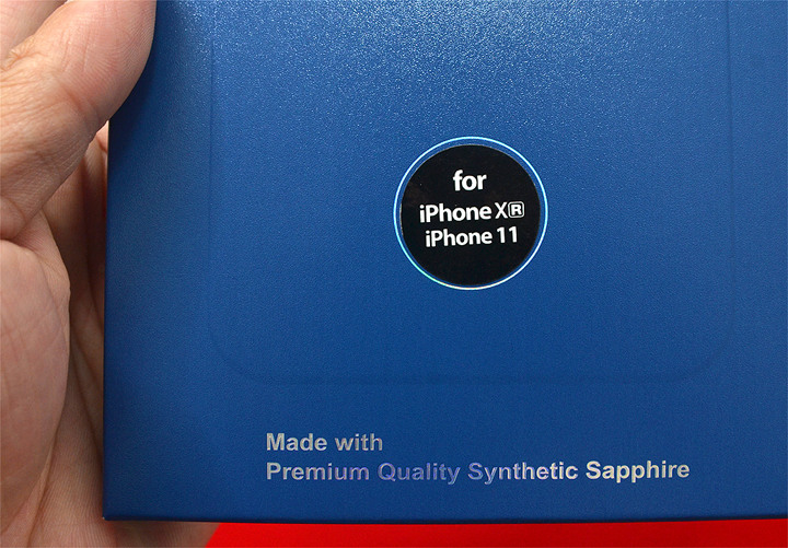 玻璃保貼界裡的賓士【hoda 3D 藍寶石滿版螢幕保貼 + Mous 英國防摔殼】給iPhone手機全方位防護 - 13