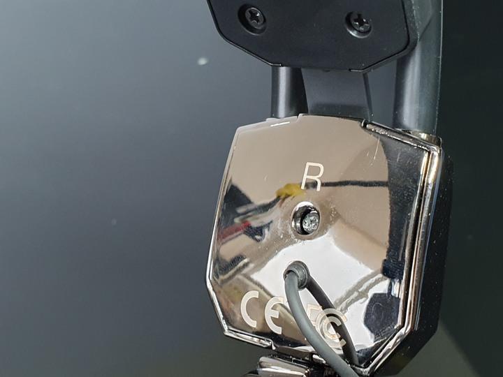 風暴渦輪信仰,享受極致雙單體音效體驗,XPG PRECOG預知者電競耳機開箱試用