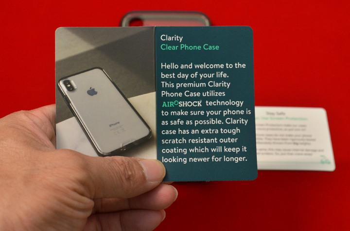 玻璃保貼界裡的賓士【hoda 3D 藍寶石滿版螢幕保貼 + Mous 英國防摔殼】給iPhone手機全方位防護 - 62