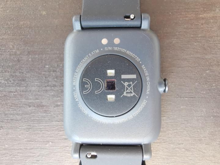Amazfit Bip S智能手錶:超級輕、超長效、超實用的穿戴裝置