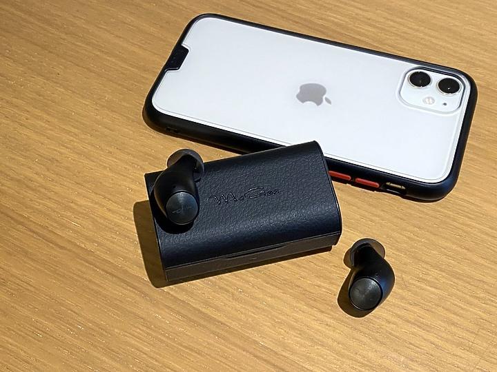 德國 McGee MG-GOGO 真無線藍牙耳機 大電量 雙向充電盒 連線穩定、好音質的第一選擇