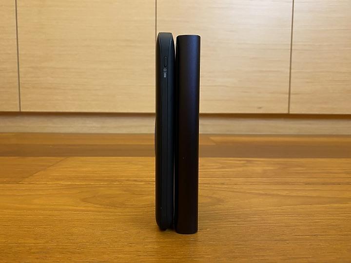 ODOYO二合一大容量可攜式Qi無線快充充電盤行動電源 可攜帶可桌立 PD18W與QC3.0快充提供最速電力支援 - 23
