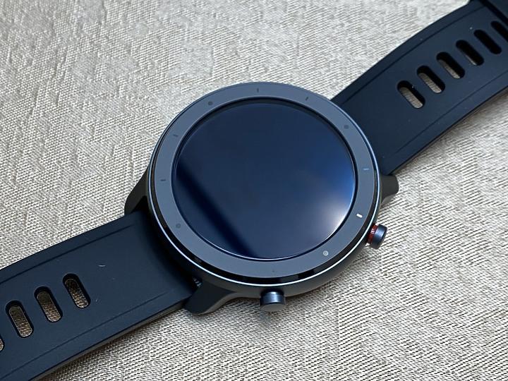 Amazfit GTR Lite特仕版智慧手錶 24天高續航力 準確心率與運動數據 日常生活與運動紀錄都好用