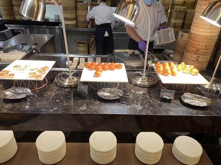 【小惡魔振興劵】餐廳如其名 - 真的很豐富的典華豐Food午餐食記~(文不長圖超多)