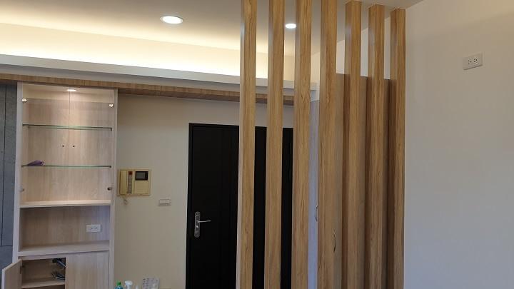 木屏風-裝潢實案例-PULO裝潢平台