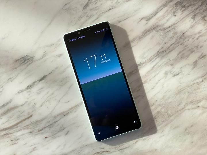 Sony Xperia 10 II 兼具防水與三鏡頭全方位拍照的手機 21:9螢幕提供極佳握感與可用螢幕畫面 - 1