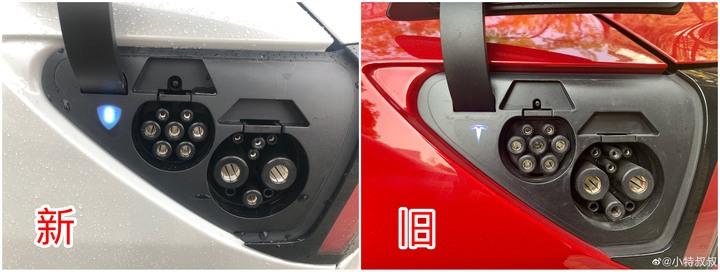 《TESLA小知識》三種充電孔規格分佈地區 (Model 3)