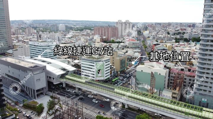 北屯 G7 *和宜極美* 23F 超高大樓 步行30秒到捷運 市區學區捷運宅 潛銷討論