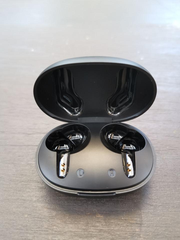 Tuddrom小魔鴨T19,千元左右的真無線藍牙耳機:3D空間感佳兼低音強勁
