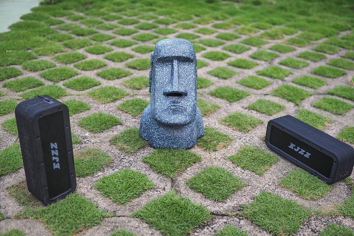 價格對得起價值 | 【EJZZ】EXJ® 無線揚聲器/藍牙5.0無線音響喇叭