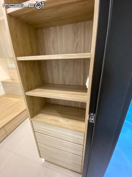 木作書櫃-PULO裝潢平台