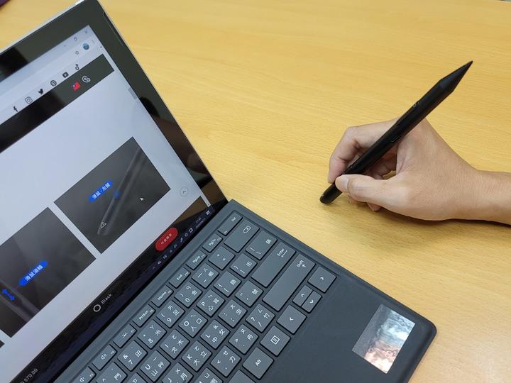 全球首創「Adonit INK-M 雙效能觸控滑鼠筆」是觸控筆也是滑鼠,給你的Surface平板更靈活全面的應用 - 24