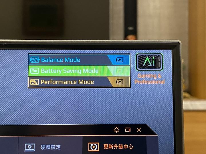 技嘉 Gigabyte Aorus 17G XB 電競筆電開箱 OMRON機械鍵盤與酷炫鋁...226
