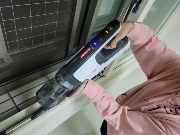吸力/續航超進化「Panasonic日本製無線吸塵器MC-BJ990」220W超強吸力/90分鐘超長續航力完善清潔居家環境 - 34