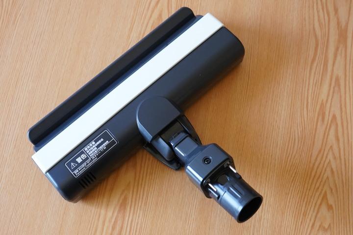 吸力/續航超進化「Panasonic日本製無線吸塵器MC-BJ990」220W超強吸力/90分鐘超長續航力完善清潔居家環境 - 18