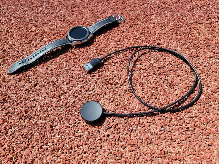 Samsung Galaxy Watch 3 智慧手錶/我的智慧手錶怎麼那麼會旋轉錶圈轉動智慧生活