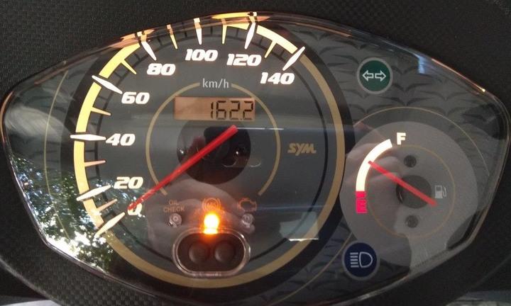 汰舊換新衝一波:7期 新迪爵125 ABS 買車+用車經驗分享