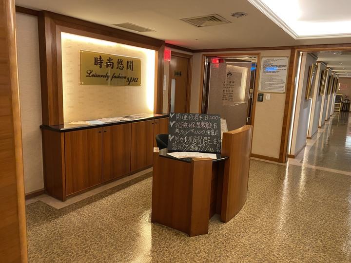 <跟著蛤仔肉去旅遊> 不能出國累積哩程就在國內消耗哩程之台中長榮桂冠酒店一日住宿體驗