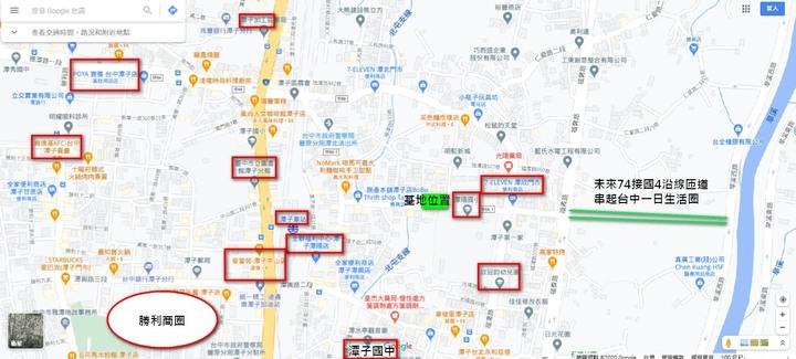 New 潭子 匯有 大贏家3 三面臨路 精華地段 戶戶邊間 雙面採光 機能學區便捷宅 潛銷討論