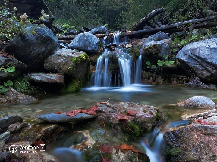 令人放心的旅遊攝影夥伴 ASUS ZenFone7 Pro  (圖多) - 36