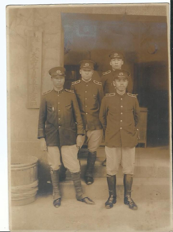 家中的第一本相簿(1930-1950年代中期)7974