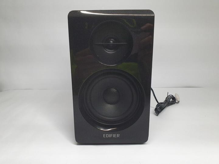 有線無線二者兼備,主動式HiFi喇叭 EDIFIER R33BT開箱試用