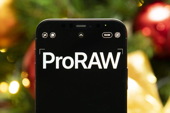 Apple ProRAW一週體會 為什麼有人說它是iPhone 12 Pro上超強的拍照功能?