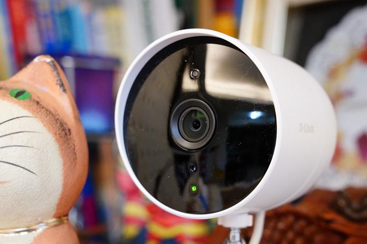 快來試試 D-Link友訊 DCS-8302LH Full HD 超廣角無線網路攝影機...2888
