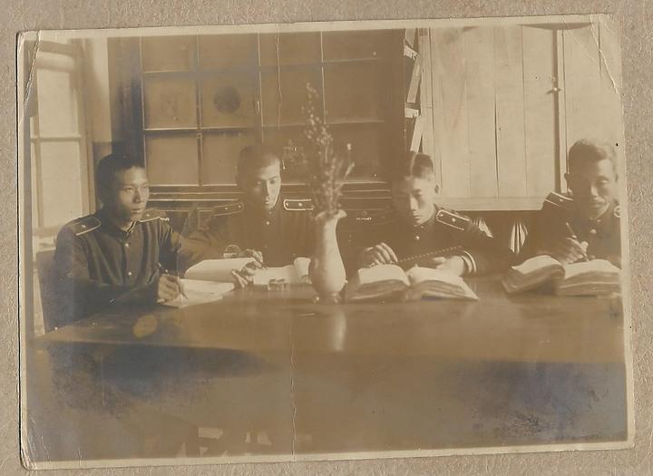 家中的第一本相簿(1930-1950年代中期)218